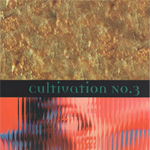 Cultivation Vol 3 (cover) 212x212