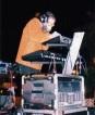 Mobius Trip @ Hippie 2000 (Noz Center Outdoor Area)