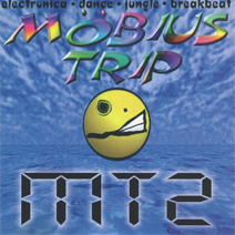 Mobius Trip - MT2 (cover) 212x212