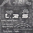 TRS- An EDM weekly in 2003 that was short but sweet